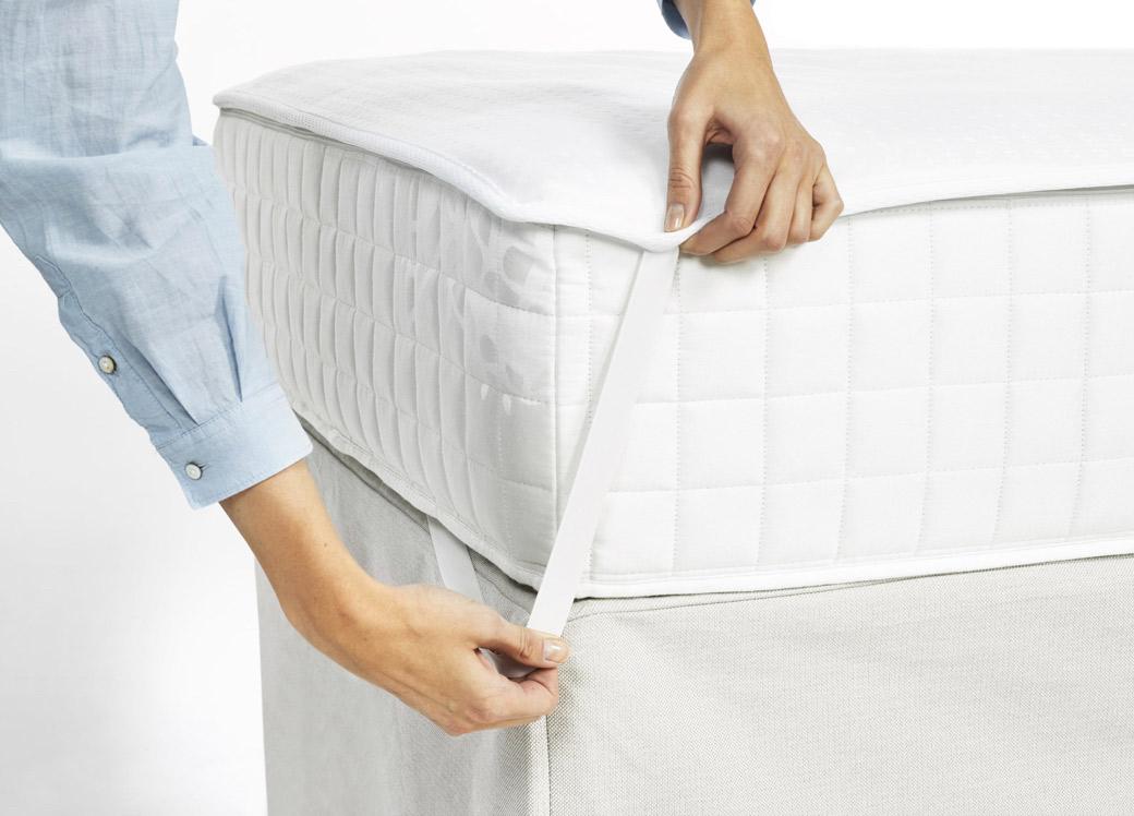 Swiss Sense Matras : Bed en matras slaapkamers page in swiss sense bedden huis decor